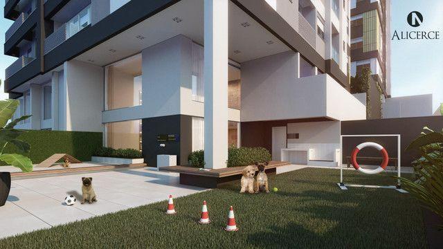 Apartamento à venda com 1 dormitórios em Balneário, Florianópolis cod:2610 - Foto 15
