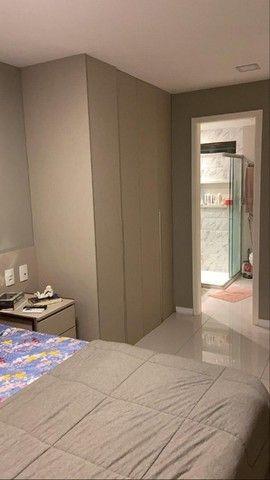 Apartamento à venda, 3 quartos, 1 suíte, 2 vagas, Farol - Maceió/AL - Foto 10