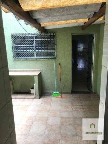 Sobrado com 4 dormitórios, 120 m² - venda por R$ 650.000,00 ou aluguel por R$ 3.000,00/mês - Foto 2
