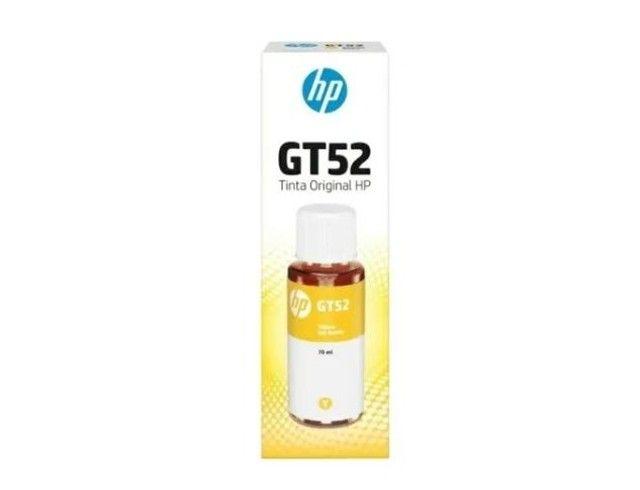 Tinta HP Gt53 Gt52 Original - Foto 2