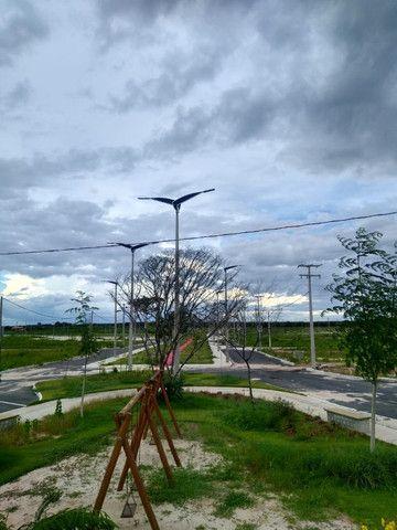 Loteamento Moradas da Boa Vizinhança em Parnaíba Construção Imediata ! - Foto 8