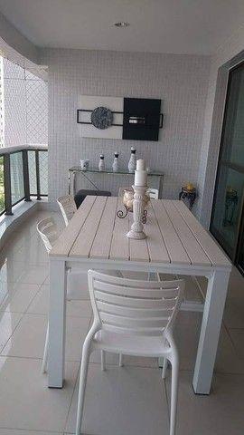 Oportunidade 3/4 suítes no Le Parc Residential Resort - Vista Clube! - Foto 4