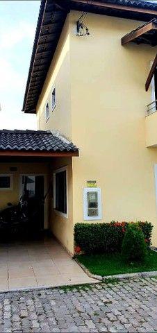 Portão do Sol - Lauro de Freitas - Casa Duplex - 4/4 sendo 2 Suítes - 120 m² - 2 Vagas - O - Foto 2