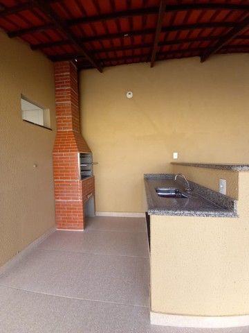 Casa de 130 metros quadrados no bairro Setor dos Bandeirantes com 3 quartos - Foto 14