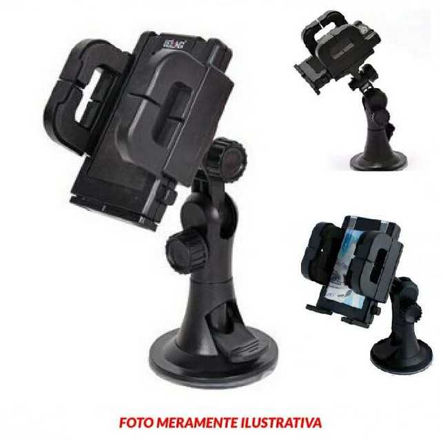 Suporte celular para carro confira os modelo zap abaixo  - Foto 3