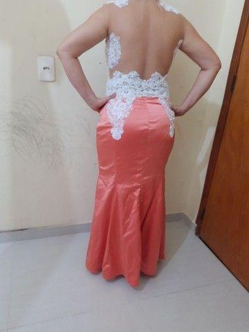 Vestido de festa (luxo) - Foto 2