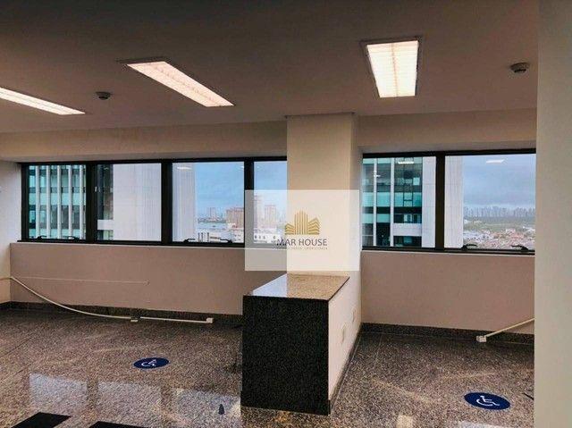 Sala, 353 m² - venda por R$ 3.003.000,00 ou aluguel por R$ 24.059,14/mês - Ilha do Leite - - Foto 14