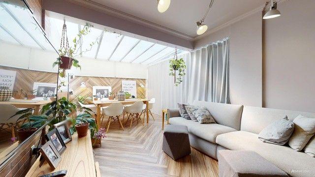 Apartamento de 101m², com 2 dormitórios/quartos, 1 suite com closet, 2 vagas cobertas - Jd - Foto 12