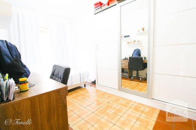 Casa à venda com 5 dormitórios em Braunas, Belo horizonte cod:348397 - Foto 4