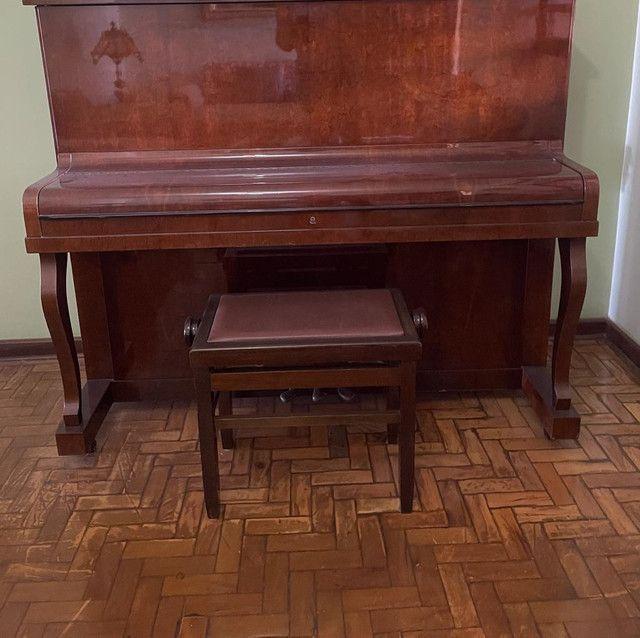 Piano vertical Fritz Dobbert - Foto 3