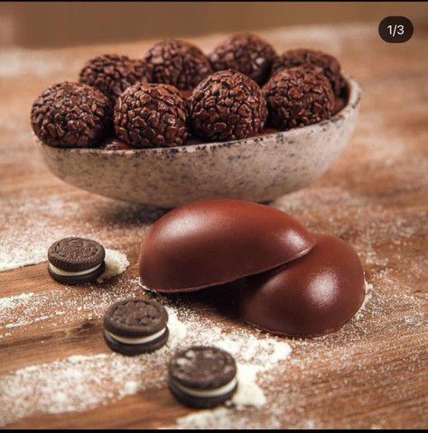Ovos de Páscoa Gourmet  - Foto 5