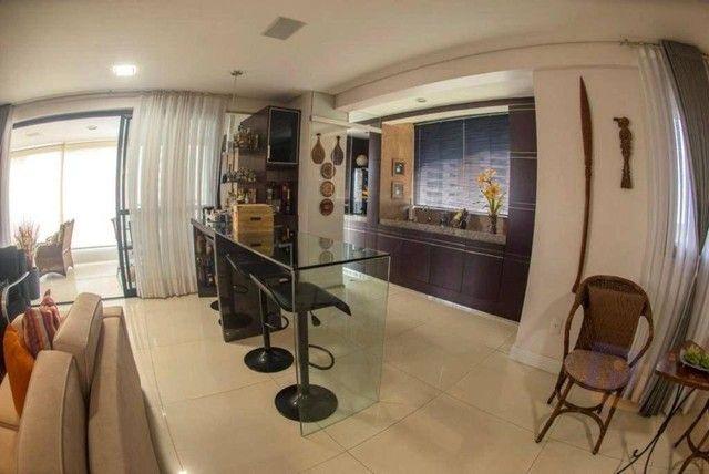 Apartamento com 5 suítes e 4 vagas no Ed. Granada e Toledo no Guararapes - Foto 5