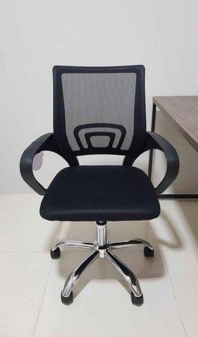 NOVA - Cadeira para escritório  - Foto 2