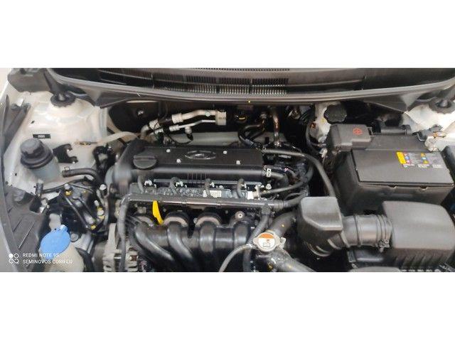 Hyundai Hb20s 1.6 COMFORT PLUS 16V FLEX 4P MANUAL - Foto 7