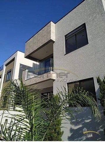 Casa com 4 dormitórios à venda, 310 m² por R$ 1.187.000,00 - Campo Comprido - Curitiba/PR - Foto 2