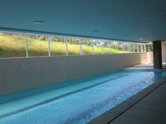 4 suites , 225 m2, varanda gourmet, dependencia completa, Patamares,  Greenville - Salvado - Foto 4