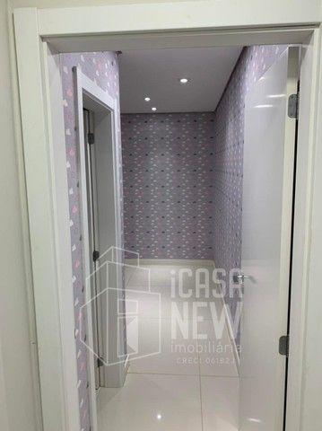 Apartamento à venda com 4 dormitórios em Jardim carvalho, Ponta grossa cod:69016127 - Foto 14