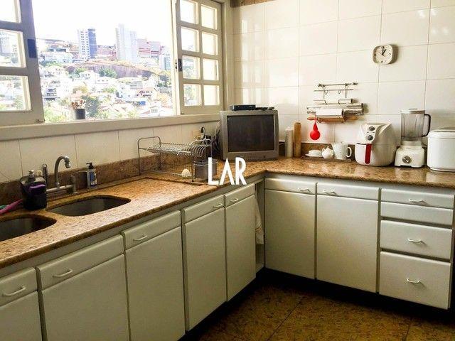 Casa à venda, 4 quartos, 3 suítes, 6 vagas, Santa Lúcia - Belo Horizonte/MG - Foto 17