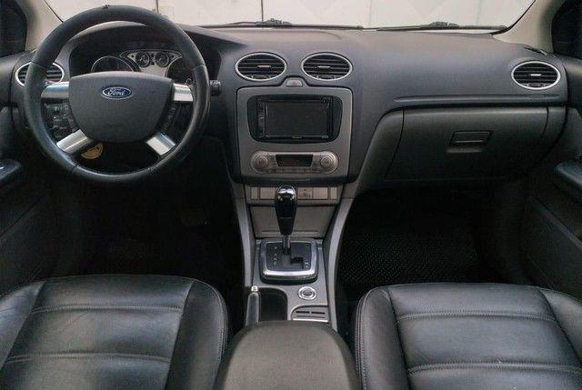 Ford Focus Sedan  Titanium 2.0 16V (Aut) FLEX AUTOMÁTICO - Foto 5