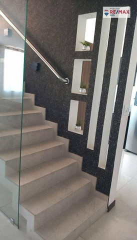 Cobertura com 3 dormitórios à venda, 200 m² por R$ 660.000,00 - Novo Horizonte - Conselhei - Foto 18