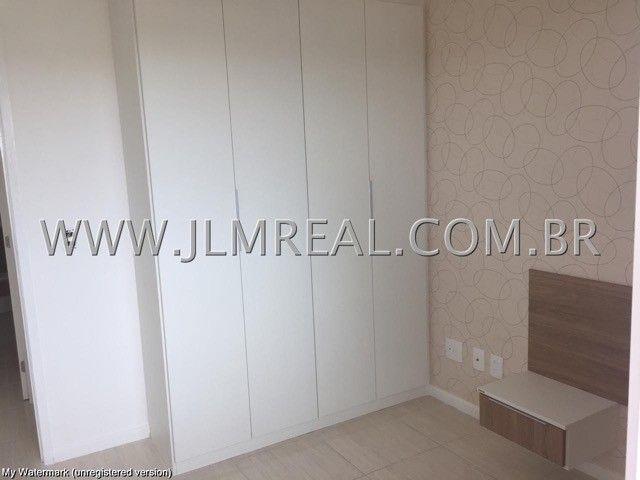 (Cod.:086 - Jacarecanga) - Mobiliado - Vendo Apartamento com 80m² e 2 Vagas - Foto 13