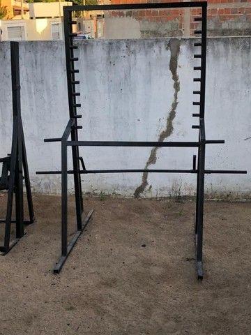 Máquinas de Academia de Musculação - Foto 3