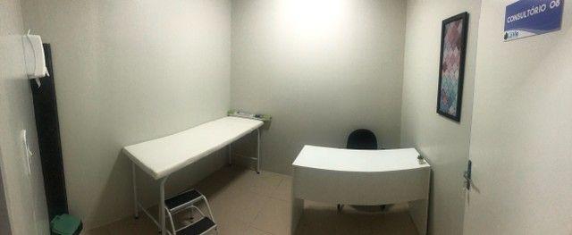 Alugamos consultório mobiliado