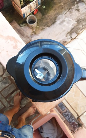 Liquidificador Mundial  - Foto 2