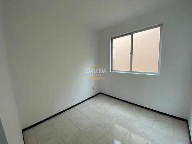 Apartamento à venda com 2 dormitórios em Saguaçú, Joinville cod:11799 - Foto 5