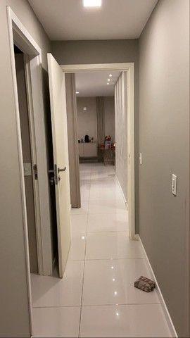 Apartamento à venda, 3 quartos, 1 suíte, 2 vagas, Farol - Maceió/AL - Foto 8