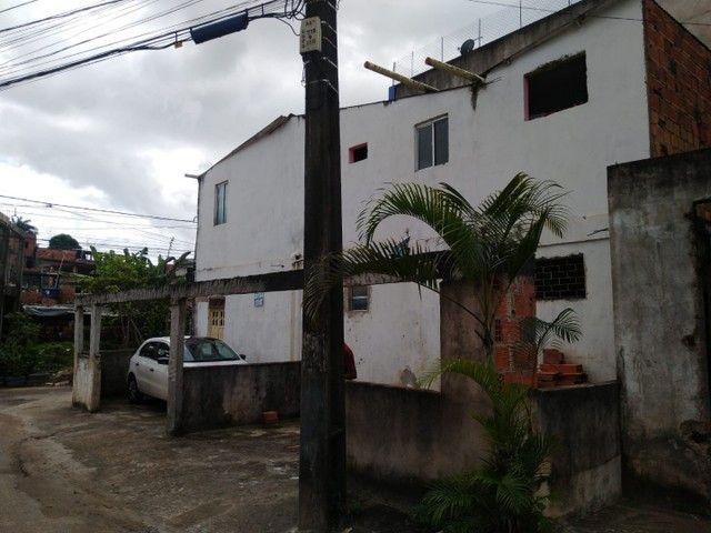 Vendo duas  casas em São Tomé de Paripe - Foto 5