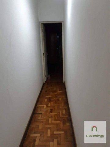 Sobrado com 4 dormitórios para alugar, 252 m² por R$ 4.300/mês - Vila Guilherme - São Paul - Foto 3