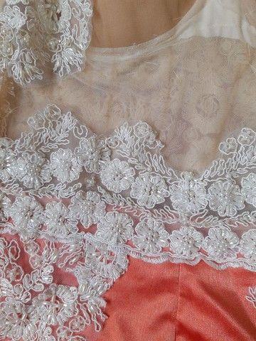 Vestido de festa (luxo) - Foto 4