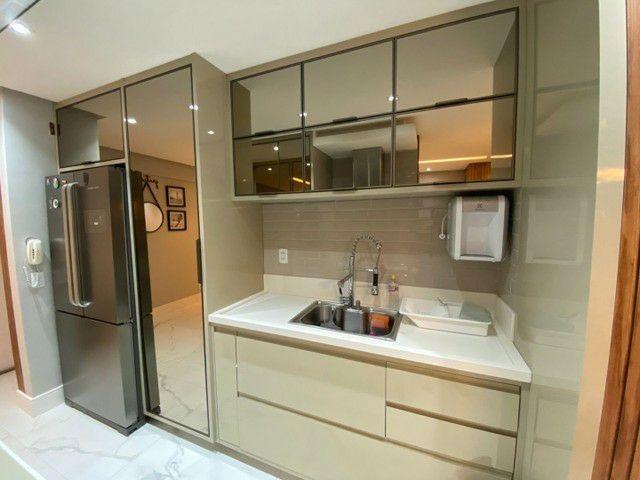 Vendo Apartamento 2/4 Vista Mar em Buraquinho $510.000 - Foto 5