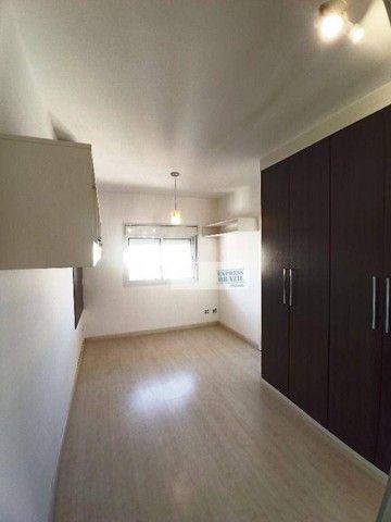 Condomínio Super Procurado, apartamento claro, vista livre, semi-mobiliado, todo comércio  - Foto 17