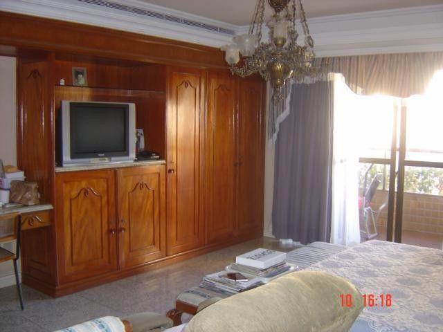 Apartamento para Venda em Fortaleza, Meireles, 4 dormitórios, 4 suítes, 2 banheiros, 6 vag - Foto 17