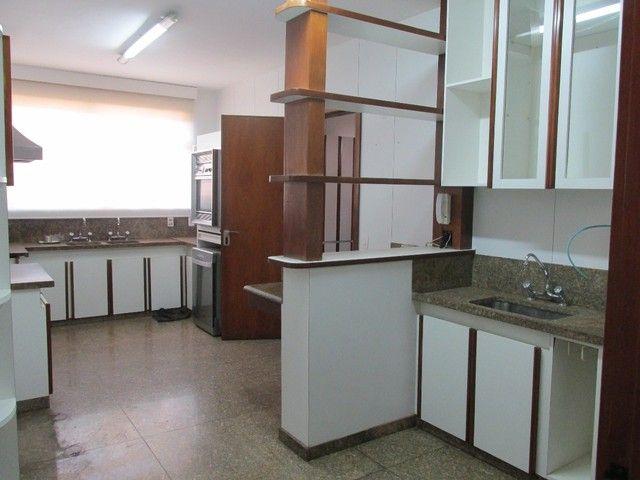 Casa à venda, 5 quartos, 1 suíte, 8 vagas, Cidade Jardim - Belo Horizonte/MG - Foto 20