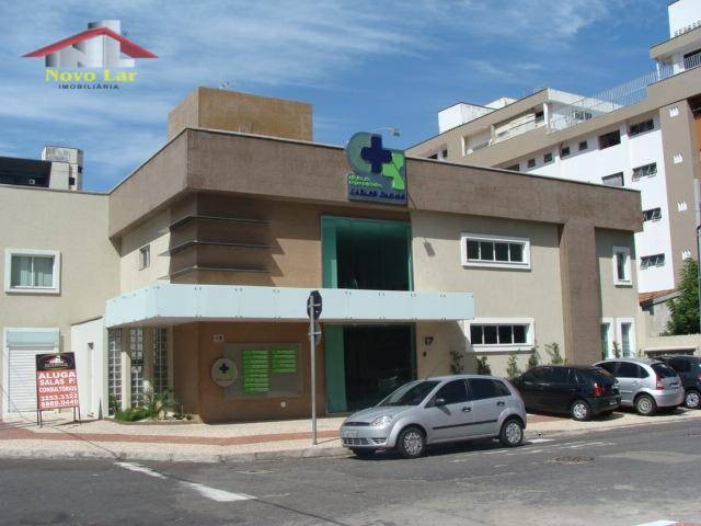 Sala para alugar, 30 m² por R$ 500,00/mês - Dionisio Torres - Fortaleza/CE - Foto 2