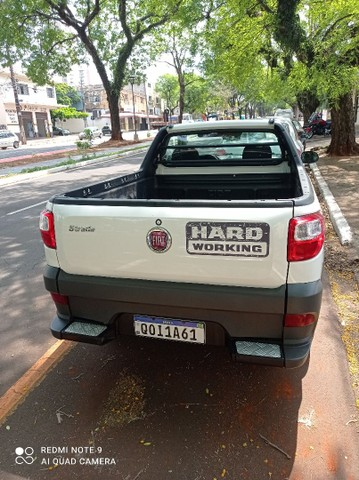 Strada hard working 2018 completa  - Foto 5