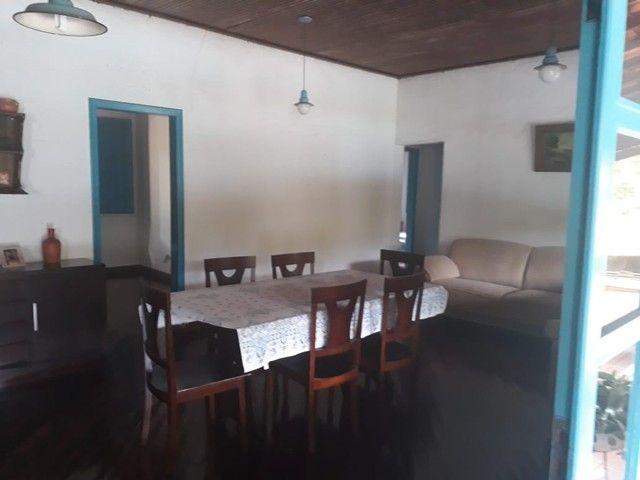 Casa à venda, 5 quartos, 2 suítes, 3 vagas, Braúnas - Belo Horizonte/MG - Foto 3