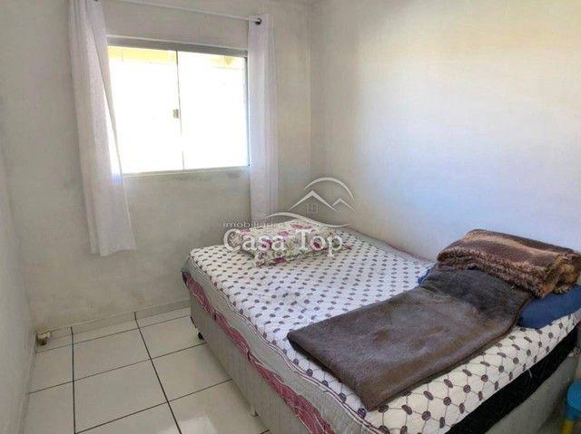 Casa à venda com 3 dormitórios em Rfs, Ponta grossa cod:4120 - Foto 6