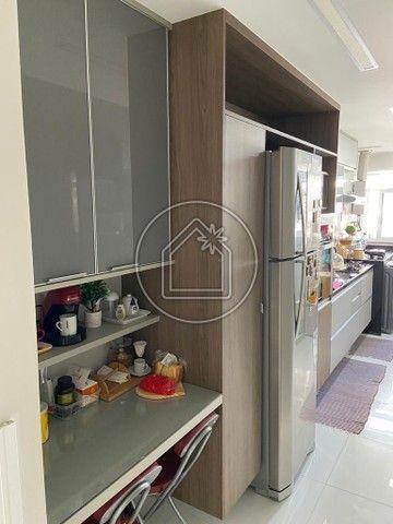 Apartamento à venda com 3 dormitórios em Santa rosa, Niterói cod:897186 - Foto 18