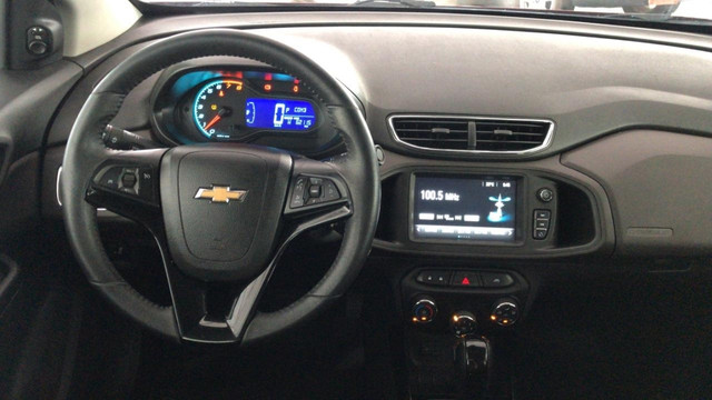 Chevrolet Prisma LTZ 1.4 AT 4P - Foto 5