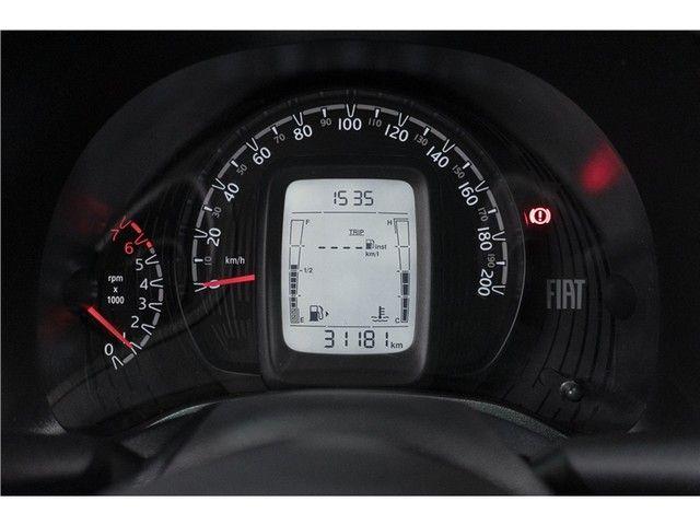 Fiat Mobi 2020 1.0 evo flex like. manual - Foto 8