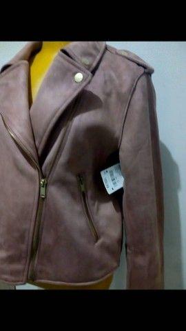 Casaco de frio novo na etiqueta. - Foto 2