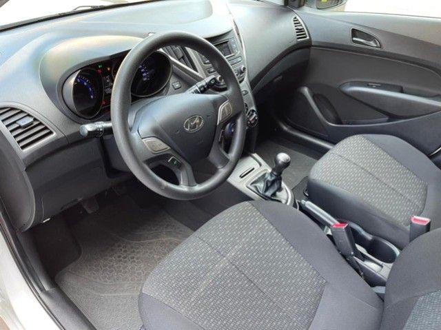 Hyundai Hb20 1.0 flex Completo - Foto 12