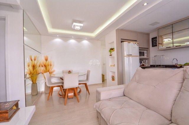 Apartamento com 2 quartos sendo 1 suíte no bairro Fanny - Foto 5