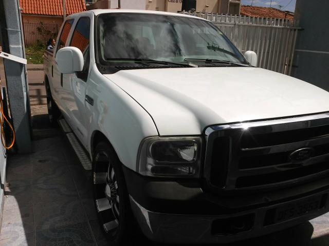 FORD F250 PICKUP CAMIONETE