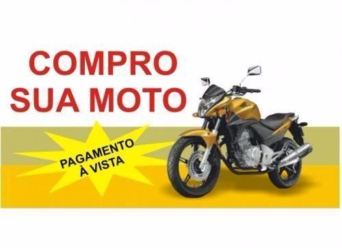HONDA BIZ COMPRAMOS BIZ,FAN,CG 150,BROS,TWISTER, YBR