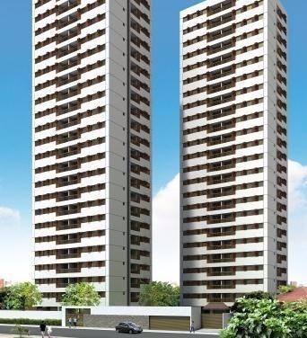 Apartamento 2 Qts\ 63 m2\1 vaga\ no Cordeiro\ Zona Norte (81) 99646-6391 Vidiana